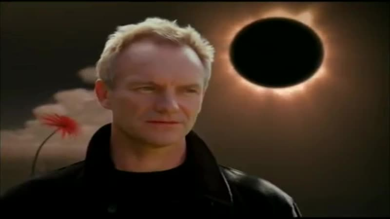 Sting - Whenever I say your name ft. Mary J. Blige (official video) HD