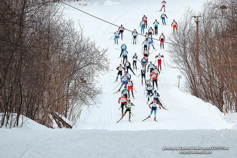 Наши гонки: Мотовилихинский лыжный марафон. Опыт, ошибки, 41-й километр и «Оловянный солдатик»…