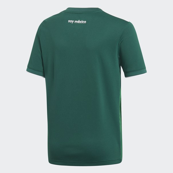 Домашняя игровая футболка сборной Мексики