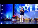 Moldova Are Talent - Ilie Graur 19.09.2014 Sezonul 2 Ep.1