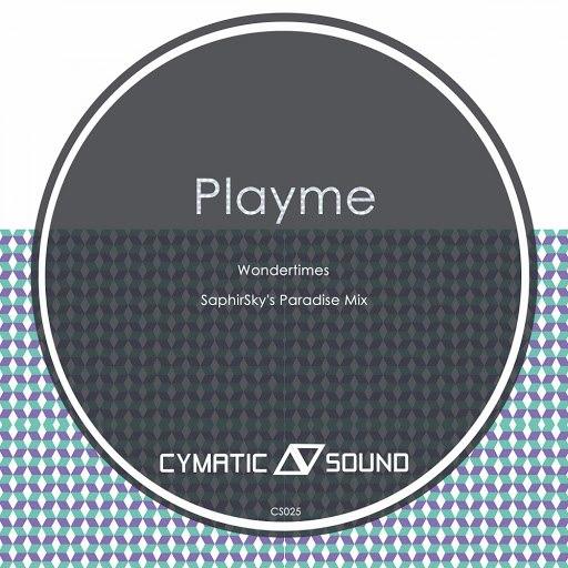 Playme альбом Wondertimes (Saphirsky's Paradise Remix)