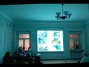 Геннадий и Елизавета Виноградовы Неглинка символ подземной Москвы лекция МГО ВООПИК
