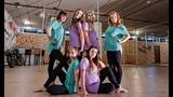 Choreo by Nadya Solopova Dennis Lloyd - Act II: Can't Go Back