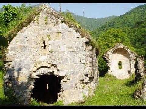 კასრის და გიშის ტაძრები - ჰერეთი