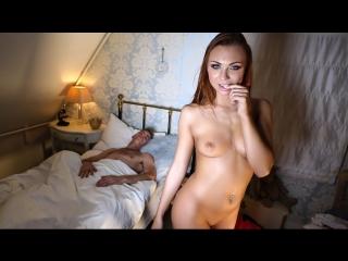Morgan rodriguez [hd 1080, all sex, natural tits, redhead, porn 2017]