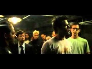 Речь Тайлера Дердена из фильма 'Бойцовский клуб