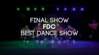 FDC - BEST DANCE SHOW - FINAL SHOW - SIBPROKACH 2018