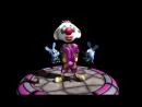Studio Shamanis for clowns