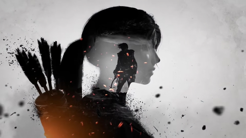 Rise of the Tomb Raider О да детка