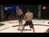 Марат Балаев - Мурад Мачаев полный бой