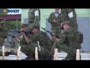 Десантный взвод в Новороссийске (1)