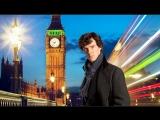 Разбор сериала «Шерлок» Понимание на слух. Английский язык.