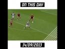 Millwall 1:5 Derby County 14.09.2013