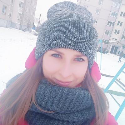 Виктория Решетник