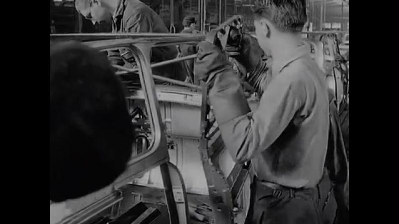 50 Jahre Trabant - unvergessen! Augenzeugen berichten