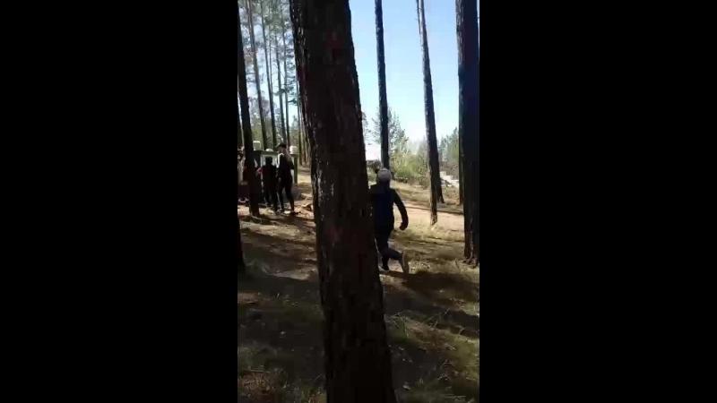 ДК Железнодорожник /Улан-... - Live