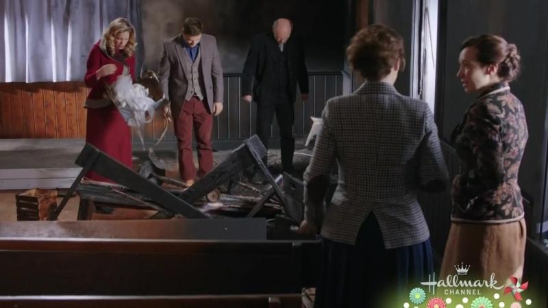 Когда зовёт сердце 5 сезон 5 серия (SunshineStudio)