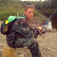 Анкета Алексей Безруков