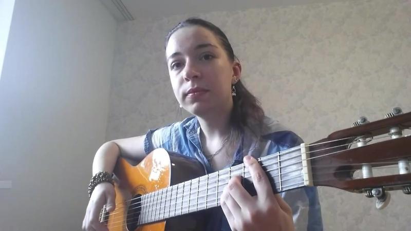 Lady Bivröst - Дьяовольский зной (песня группы Ария)