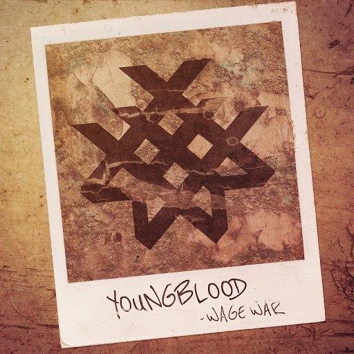 Wage War альбом Youngblood