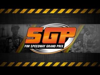 Speedway sgp-2018 scandinavian fim speedway grand prix round 11.08.2018, 20:00