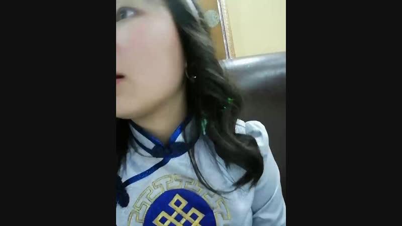 Амелия Лебедева Live