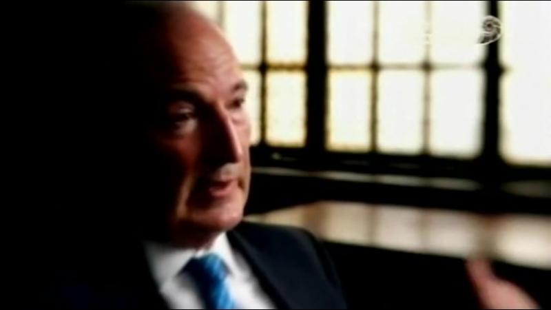 BBC Властители денег Фридрих Август фон Хайек