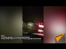 Машина вдребезги в Бишкеке Range Rover попал в жуткое ДТП