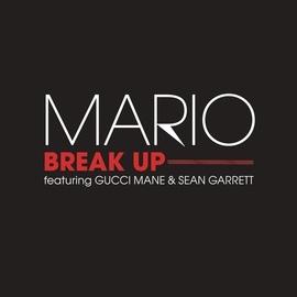 Mario альбом Break Up