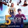 "RSVP Movies on Instagram: ""Ishq hai ya... kya hai, Qaafirana hits 5 Million views! Watch the melody of love here: link in bio @sushantsinghrajput..."