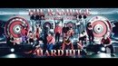 THE RAMPAGE from EXILE TRIBE HARD HIT Music Video