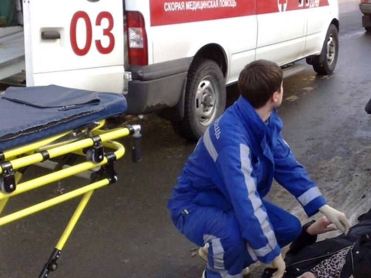 Водитель из Даусуза сбил пенсионерку в Зеленчукской