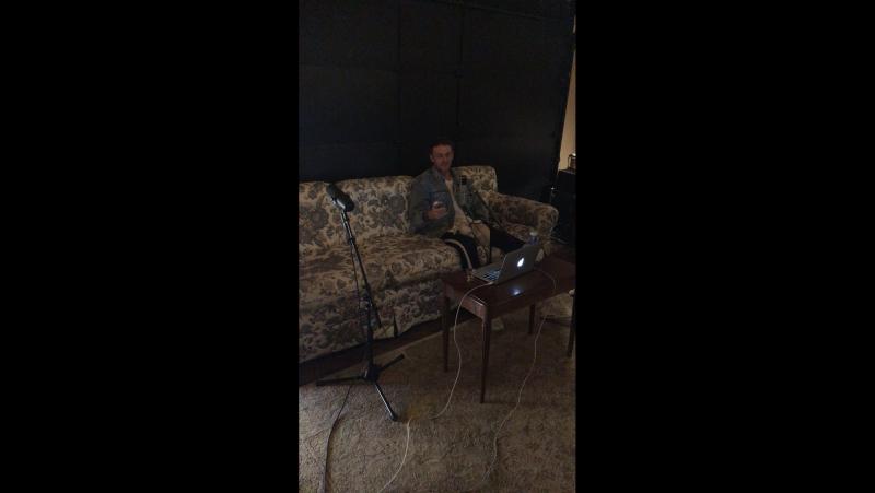 Jive Talk with JMSN. Jive Talk с JMSN Прямая трансляция в VK!