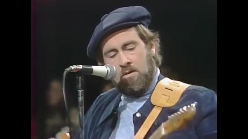 ROY BUCHANAN - ROYS BLUZ( 1976).