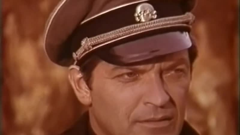 х ф Время выбрало нас 1979 Серия 4