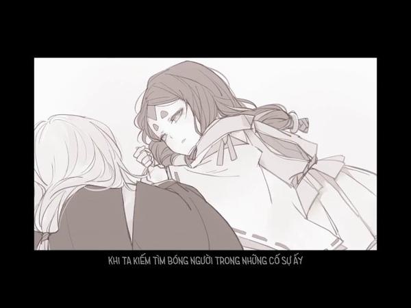 【 Âm Dương Sư 】Nho nhỏ - Dung Tổ Nhi (Vietsub)