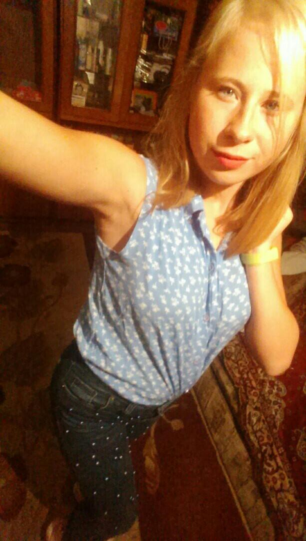 Аня Кравчук, Остки - фото №2
