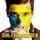 Eric Saade альбом Girl from Sweden