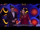 Robert Pattinson and Elizabeth Olsen Presenting Spirit Awards [Livestream]