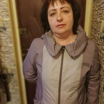 Вера Мазалева