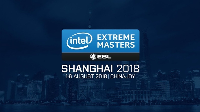 IEM Shanghai - Our first CS:GO event in China (Official Trailer)