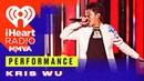 Kris Wu Performs '18/Like That/Deserve'   2018 iHeartRadio MMVA