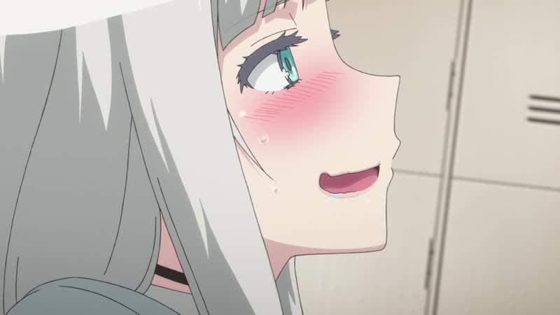 Shimoneta to Iu Gainen ga Sonzai Shinai Taikutsu na Sekai Минус штаны (9 серия) [момент]