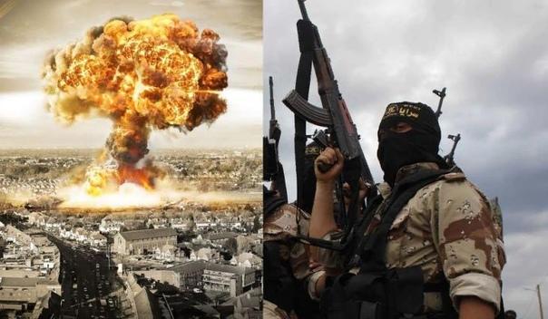 Последним оружием ИГИЛ могут стать ядерные бомбы