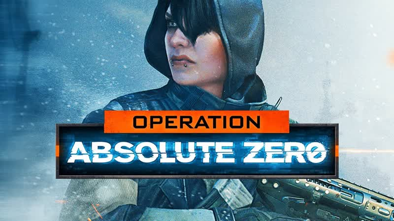 Call Of Duty Black Ops 4 / Absolute Zero