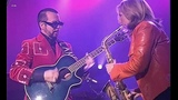 Candy Dulfer Dave Stewart - Lily Was Here 1989 Video HD