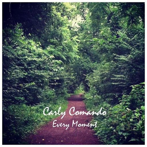 Carly Comando альбом Every Moment