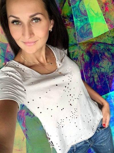 Наталья Челюбеева-Белозёрова