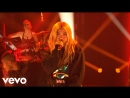 Hayley Kiyoko He'll Never Love You HNLY Late Night with Seth Meyers