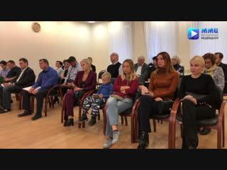 Вопрос подачи тепла и горячей воды в дома ЖК Белые росы обсудили на оперативном совещании со службами
